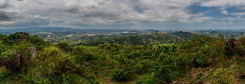 centralamerica dschungel jungle landscape landschaft panama panamacity suburbs