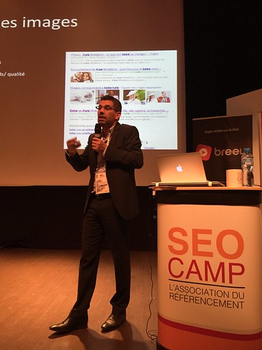 SEO-CAMP-Geneve-Paul Sanches-2 | by p_chareyre