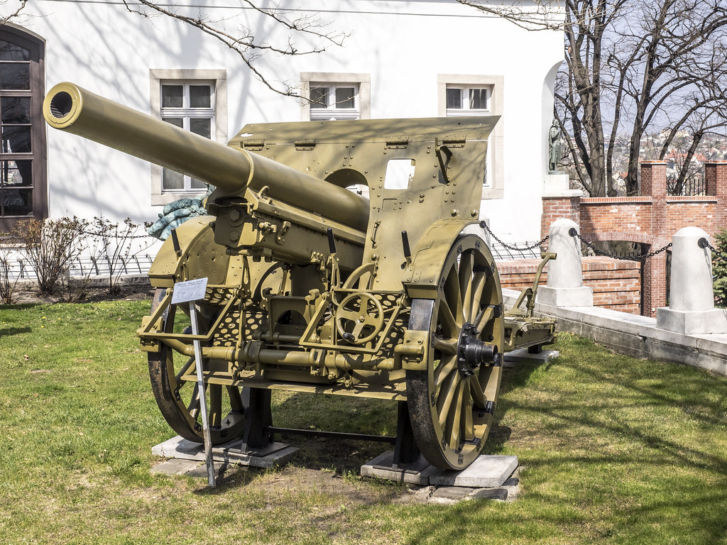 10.4 cm Feldkanone M. 15