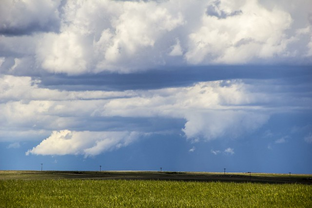 052715 - 8th Storm Chase 2015