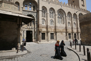 City of old Cairo   by World Bank Photo Collection