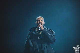 Drake and Future 2016 Summer Sixteen Tour | by thecomeupshow