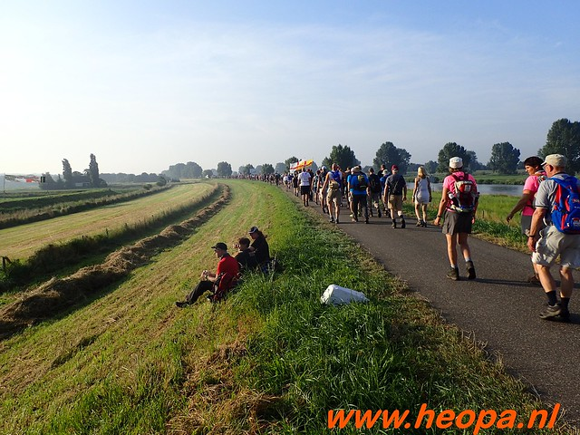 2016-07-21   3e  dag Nijmegen   40 Km  (16)