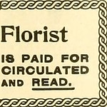 "Image from page 802 of ""The American florist : a weekly journal for the trade"" (1885)"