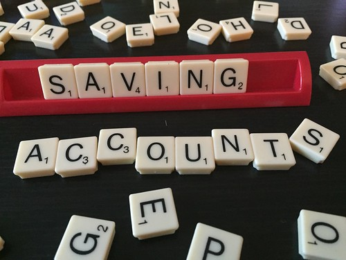Savings Accounts | by complexsearch