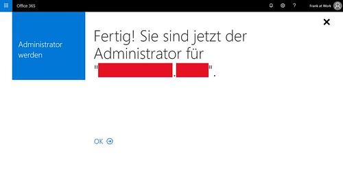 Microsoft Teams Gastzugang (17): Administrator für Office 365 | by Frank Hamm