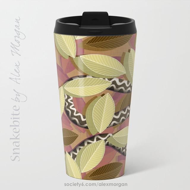 Snakebite by Alex Morgan