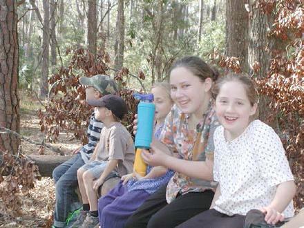Wed, 03/28/2018 - 23:19 - Sisters Hike