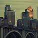 Minneapolis by dontizel
