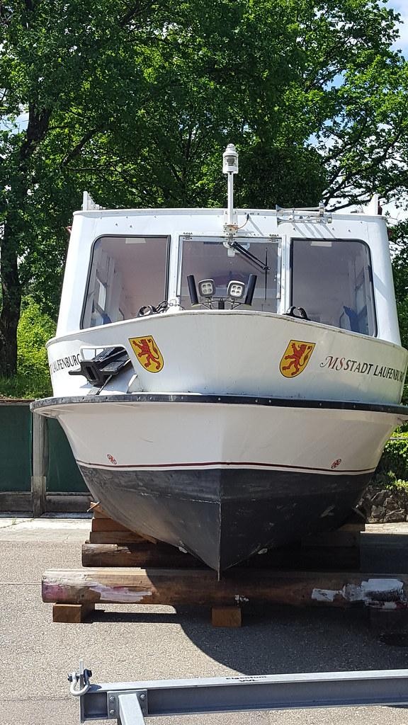 MS Stadt Laufenburg