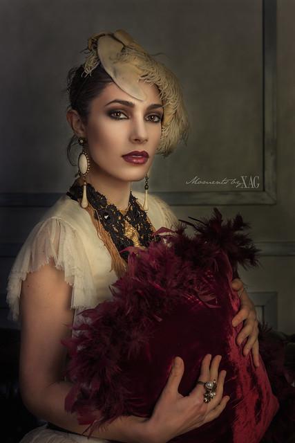 Lady Florencia