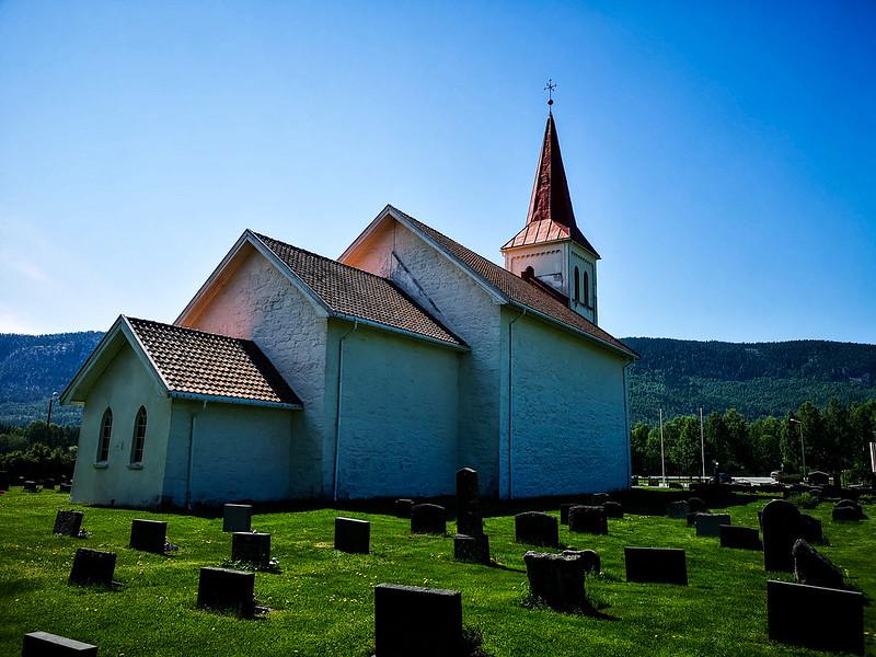 28-Efteløt kirke