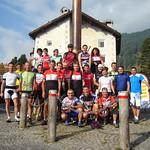 Chilbitour (Rennvelo+Bike) 2008