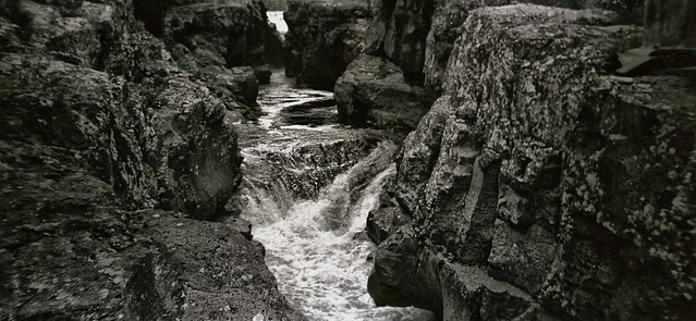 Temperance River, Cook County, MN
