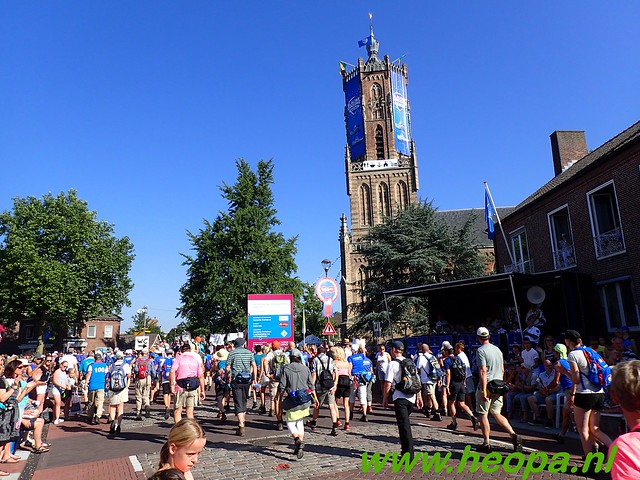 2016-07-19   1e dag Nijmegen    40 Km (57)