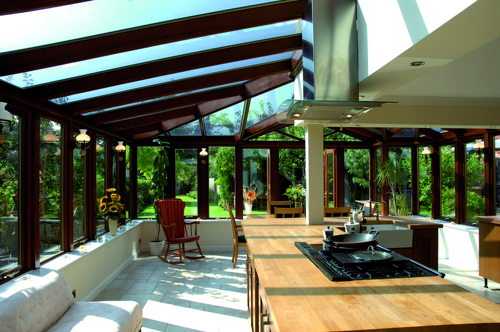 Image result for conservatory