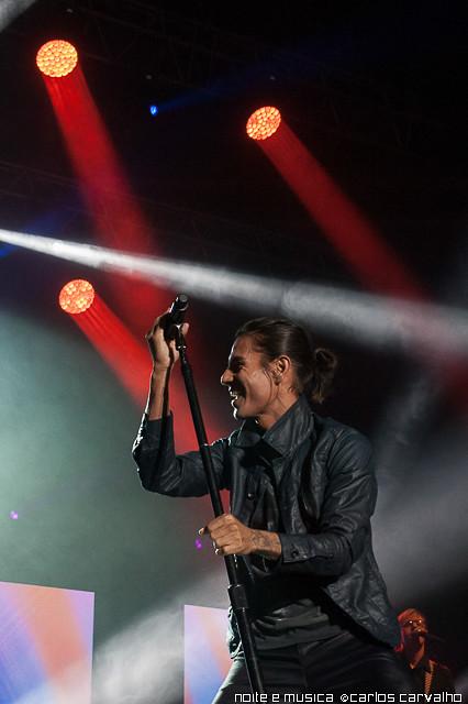 Julio Iglesias Junior - Lisboa '15