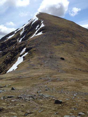back to Binnein | by rthoms27