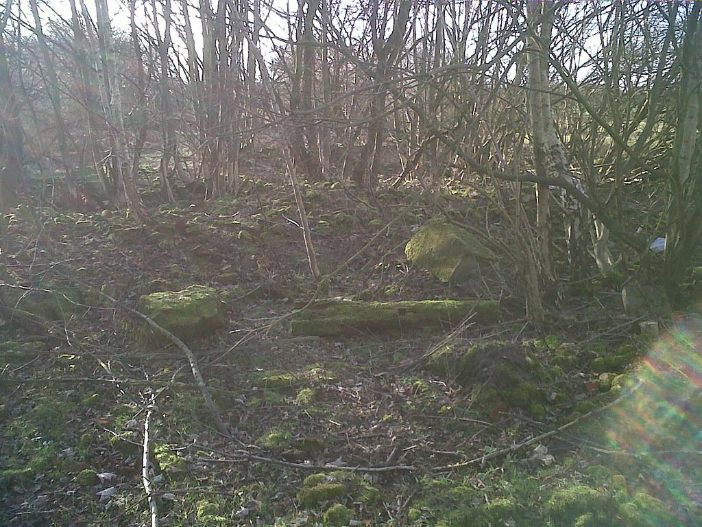 Moorends Peat Works