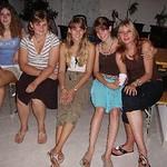 Grillabend Damenriege 2006
