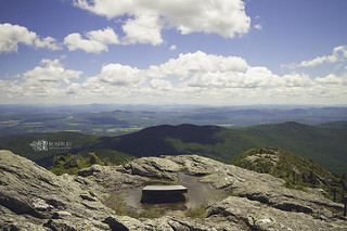 A Seat at the Top of the World