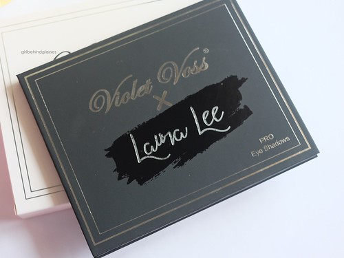Violet Voss Cosmetics Laura Lee Palette | by <Nikki P.>