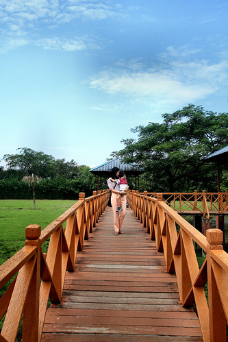 Zoo Johor | by Phalinn Ooi
