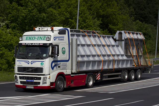 Volvo FH II