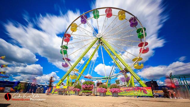State Fair Amusement