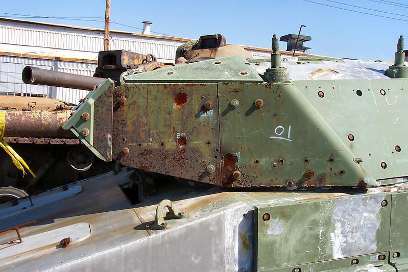 XM-8 Armored Gun System 9