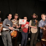 Wed, 06/05/2015 - 2:11pm - Pokey LaFarge Live in Studio A, 5.6.2015 Photographer: Nick D'Agostino