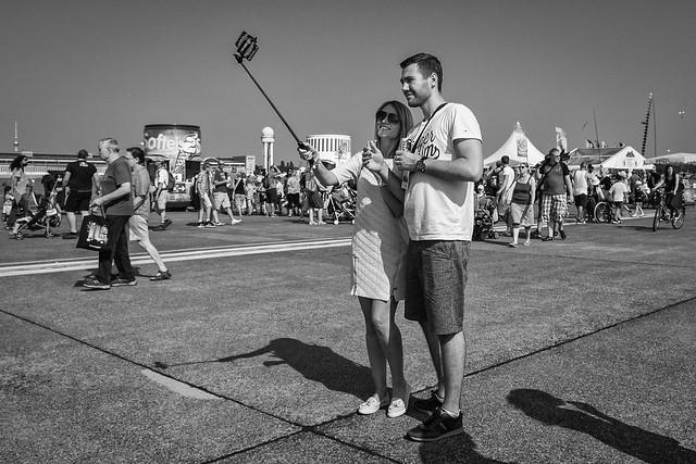 Festival der Riesendrachen (ohne Wind)
