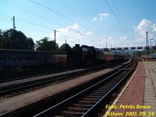 MÁV 424, 287 Szob, 2005. 09. 24. (2)
