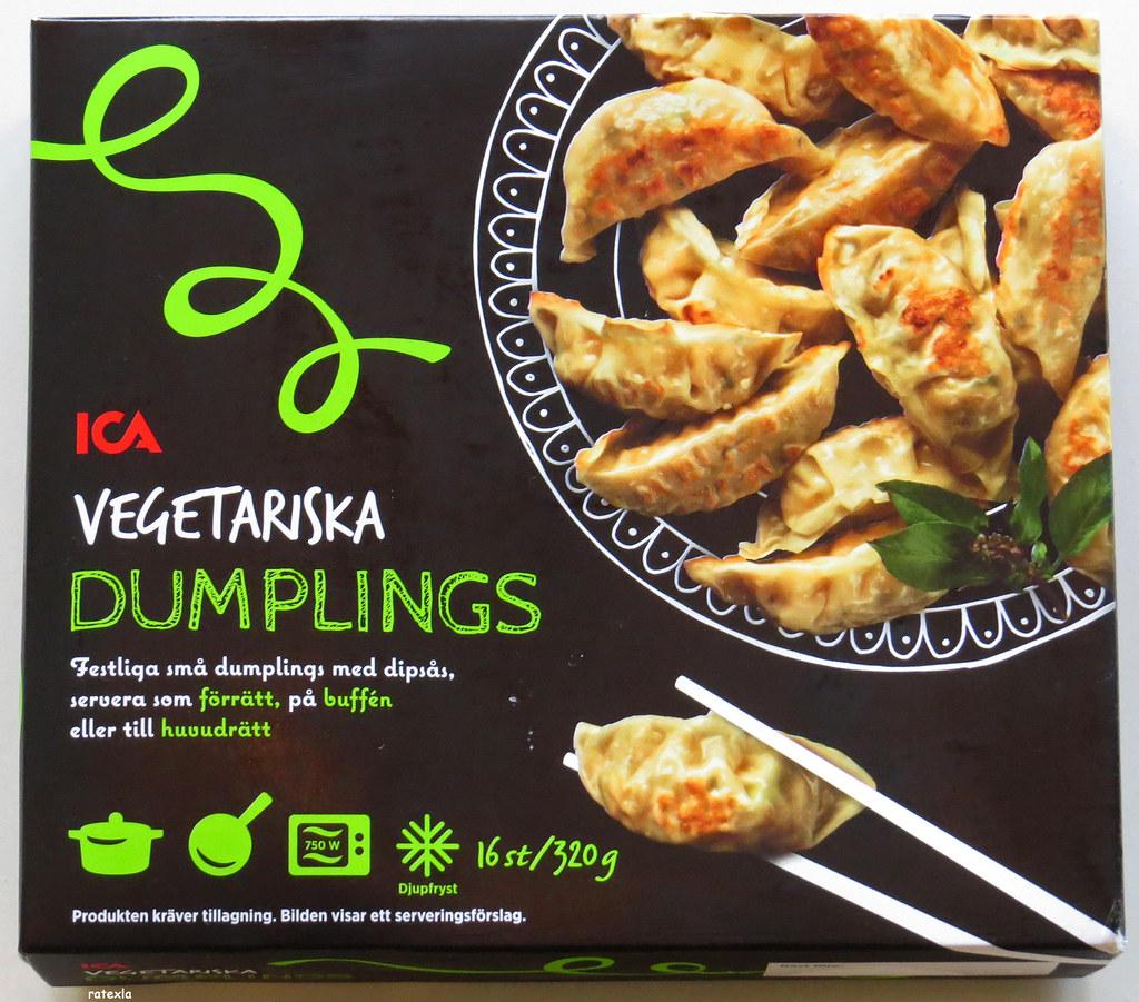 ica dumplings