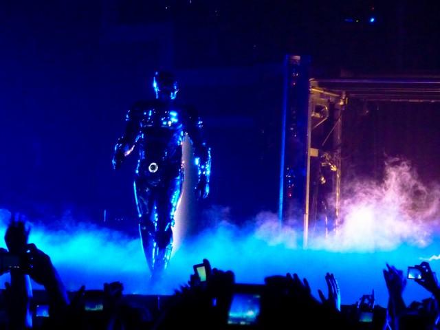 The Black Eyed Peas - The E.N.D. World Tour - Bercy, Paris (2010)