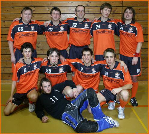 Herren 1 KF (Saison 2005/2006)