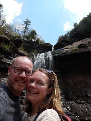 Catskill Mountains - Kaaterskill Falls