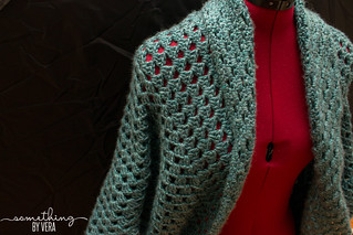 Granny Square Sweater | by somethingbyvera