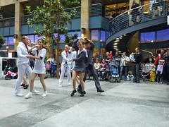 Tanzfest 2012