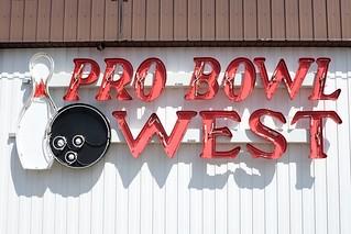 Pro Bowl West