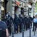 29_04_2015_Protesta de La Clandestina en el bufete de abogados Vallès Arbós