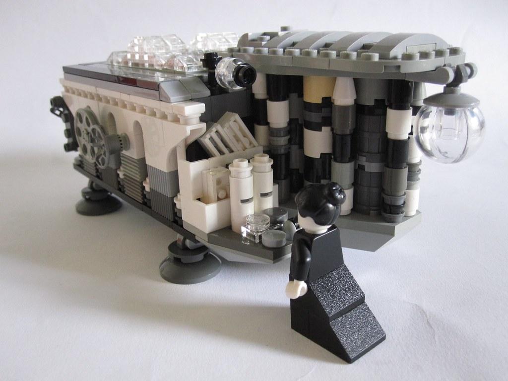 006 - Analytical Engine