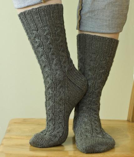 Albus's Socks   by dan_spun