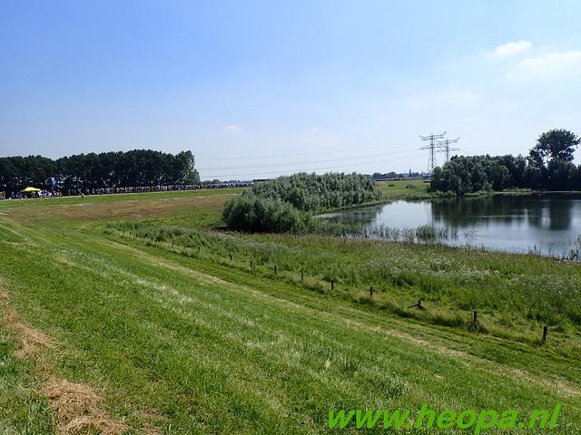 2016-07-19   1e dag Nijmegen    40 Km (108)