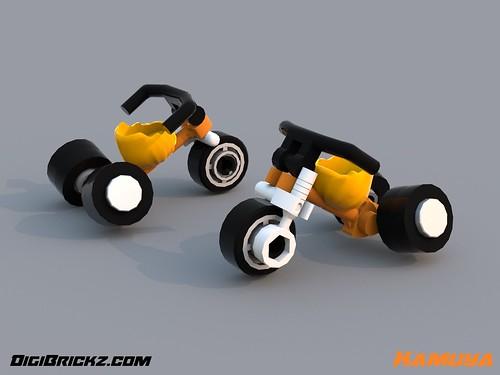 Drift Trike | by Kamteey