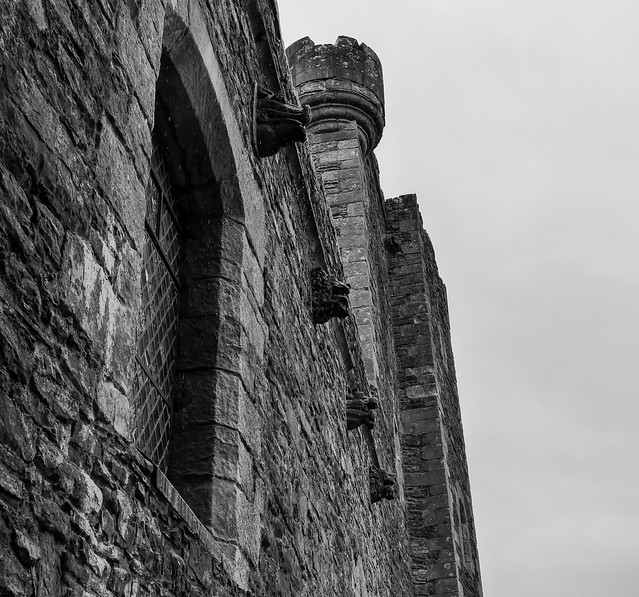 Doune Castle-2