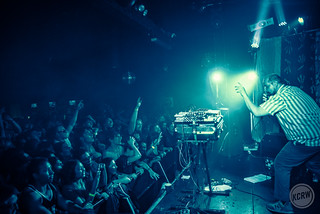 KCRW Presents Dan Deacon at The Echoplex live on May 1st, 2015   by KCRW 89.9 FM