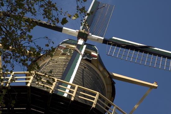 Schiedam - VVV Promotie