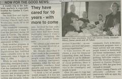 Gawler U Care Bunyip 17-6-2004