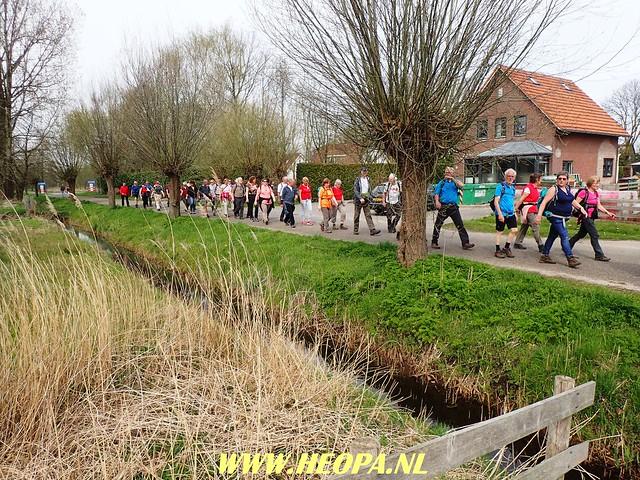 2018-04-10        Rhenen 1e dag      25 Km  (161)